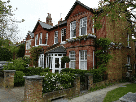 Types of Period Property